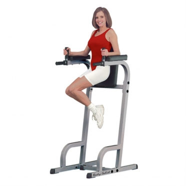 Body Solid Vertikal Knee Raise and Dip GVKR60